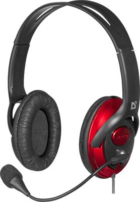 Наушники Defender Phoenix 875 U USB 63876 микрофон беспроводной defender mic 140