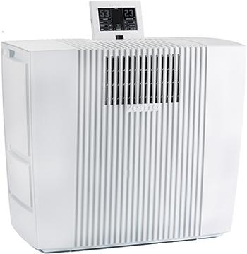 Мойка воздуха Venta LW 60 T Wi-Fi белый venta lw 25 black