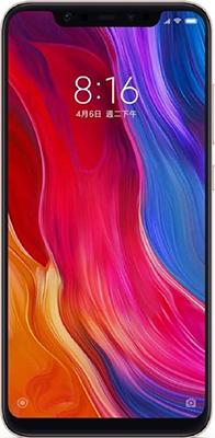 Смартфон Xiaomi Mi 8 64 Gb черный смартфон xiaomi note 6 pro 32 gb черный