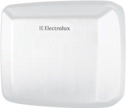 Сушилка для рук Electrolux EHDA/W-2500 автоматическая сушилка для рук nofer fuga 800 w белая 01851 w