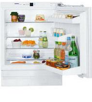 Встраиваемый однокамерный холодильник Liebherr UIK 1620 встраиваемый однокамерный холодильник liebherr ik 3524