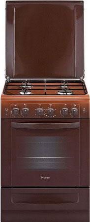 Комбинированная плита GEFEST ПГЭ 6101-02 0001 цена и фото