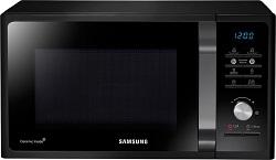 Фото Микроволновая печь - СВЧ Samsung. Купить с доставкой