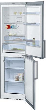 Двухкамерный холодильник Bosch KGN 39 XL 14 R двухкамерный холодильник don r 297 g