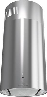 Вытяжка купольная Zigmund amp Shtain K 330.41 S zigmund amp shtain k 296 91 s