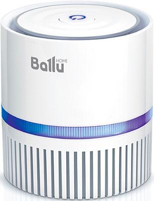 Воздухоочиститель Ballu AP-105 ion воздухоочиститель ballu ap 105 белый