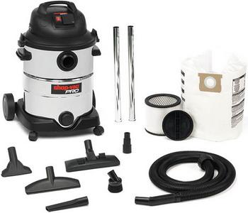 Строительный пылесос Shop-vac Pro 40-SI