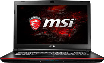 Ноутбук MSI GP 62 M 7RDX-1005 RU ноутбук msi gs43vr 7re 094ru phantom pro 9s7 14a332 094