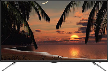 LED телевизор Shivaki STV-43 LED 17 pwwj led