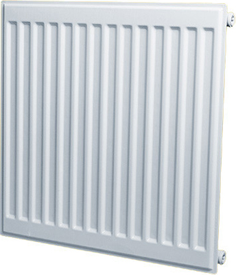 Водяной радиатор отопления Лидея ЛК 11-506 радиатор отопления лидея лк 33 504 500х400 мм