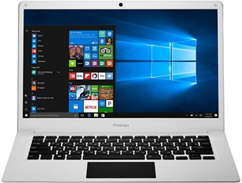 Ноутбук Prestigio SmartBook 141 C белый prestigio smartbook [psb133s01zfp db