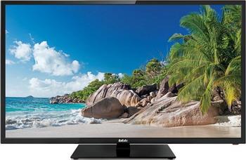 LED телевизор BBK 39 LEX-5026/T2C черный телевизор bbk 32lem 1045 t2c черный