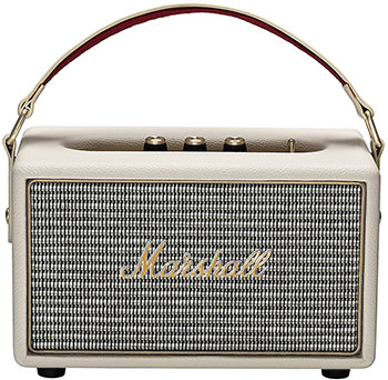 Док-станция Marshall Kilburn Cream лампа накаливания philips p45 60w e14 cl