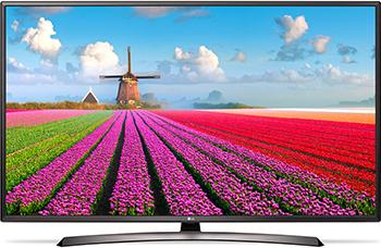 LED телевизор LG 49 LJ 622 V romanson rm 9207q lj gd
