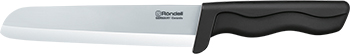 Нож кухонный Rondell 467-RD Glanz White rondell нож овощной gladius 9 см rd 694 rondell