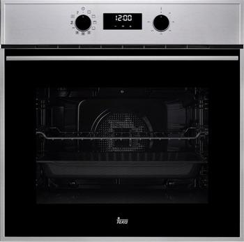 Встраиваемый электрический духовой шкаф Teka HSB 645 SS INOX электрический духовой шкаф teka hsb 635 ss inox
