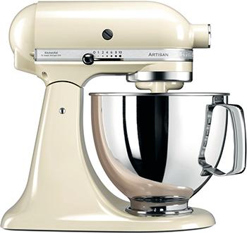 Кухонная машина KitchenAid 5KSM 125 EAC кухонная машина kitchenaid 5ksm3311xeht