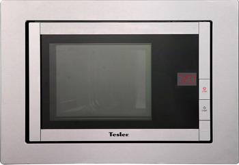 Встраиваемая микроволновая печь СВЧ TESLER MEB-2070 X samsung ge 733kr x свч печь
