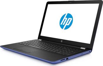 все цены на Ноутбук HP 15-bs 042 ur (1VH 42 EA) Marine blue онлайн