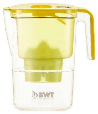 Фильтр-кувшин BWT Vida желтый В286Р00