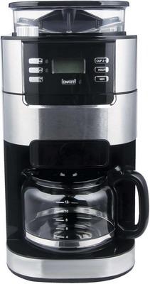 Кофеварка Gemlux