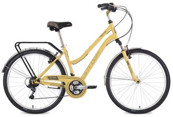 Велосипед Stinger 26'' Victoria 17'' бежевый 26 SHV.VICTOR.17 BG8 велосипед stinger valencia 2017