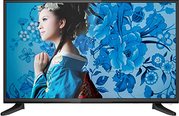 цена на LED телевизор Erisson 32 LED 85 T2SM