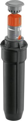 Турбодождеватель выдвижной Gardena T 100 8201-29 дождеватель truper t 10316