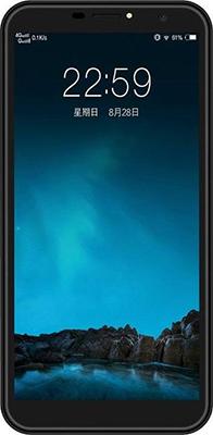 купить Смартфон Haier Alpha A7 Black