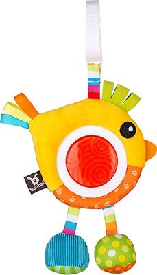 Подвесная игрушка Benbat Rattles птичка TT 127 baby rattles