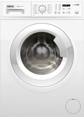 Фото - Стиральная машина ATLANT СМА-40 М 109-00 стиральная машина atlant сма 50 у 88 optima control