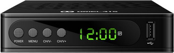 Цифровой телевизионный ресивер Oriel 415 D oriel 101