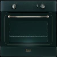 Встраиваемый газовый духовой шкаф Hotpoint-Ariston 7OFHR G (AN)RU/HA hotpoint ariston 7oftr 850 an