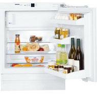 Встраиваемый однокамерный холодильник Liebherr UIK 1424 однокамерный холодильник liebherr t 1400