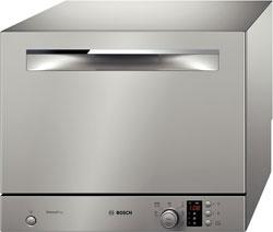 Компактная посудомоечная машина Bosch SKS 62 E 88 RU насос универсальный x alpin sks 10035 пластик серебристый 0 10035