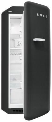 Однокамерный холодильник Smeg FAB 28 RBV3 однокамерный холодильник smeg fab 28 lcs1