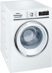 Стиральная машина Siemens WM 16 W 540 OE встраиваемая стиральная машина siemens wk 14 d 541 oe