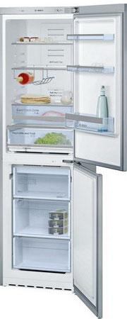 Двухкамерный холодильник Bosch KGN 39 XL 24 R двухкамерный холодильник don r 297 g
