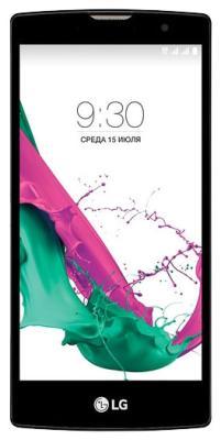 Мобильный телефон LG G4c H 522 Y черно-белый