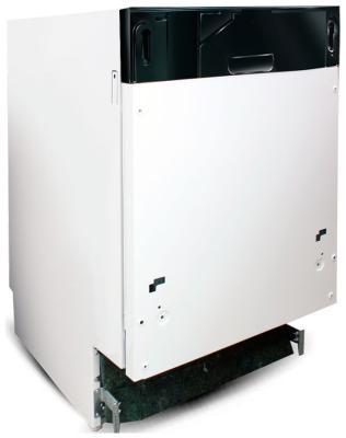 Полновстраиваемая посудомоечная машина Ginzzu DC 506