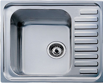 купить Кухонная мойка Teka CLASSIC 1B MCTXT недорого