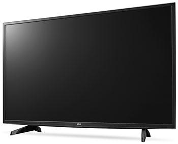 LED телевизор LG 43 LH 570 V телевизор led lg 32lh570u