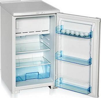 Однокамерный холодильник Бирюса R 108 CA однокамерный холодильник бирюса r 108 ca