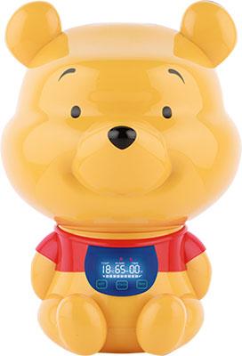 Увлажнитель воздуха Ballu UHB-275 Winnie Pooh увлажнитель ballu uhb 275 e winnie pooh