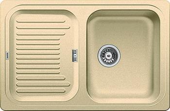 Кухонная мойка BLANCO CLASSIC 45 S шампань  мойка classic pro 45 s if 516842 blanco