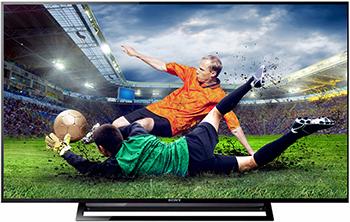 LED телевизор Sony KDL-40 RD 353 BR led телевизор sony kdl 40r550c 40 wifi
