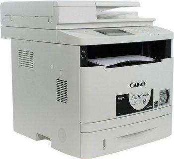 МФУ Canon i-Sensys MF 411 DW мфу canon i sensys colour mf735cx a4 цветной лазерный белый [1474c052]
