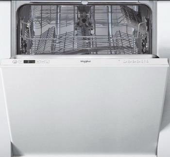 Полновстраиваемая посудомоечная машина Whirlpool WIC 3B 16 Supreme Clean