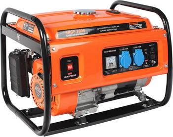 Электрический генератор и электростанция Patriot Max Power SRGE 3800 электрический генератор и электростанция patriot 474101610 maxpower srge 2000 i