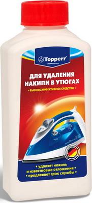 Средство от накипи Topperr 3003 nivona nirk703 средство от накипи 500мл